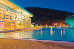 Toskana Therme- Spa Bad Schandau